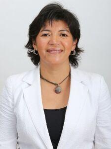 Yasna Provoste Campillay