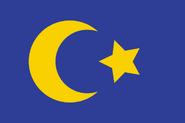 Zayiyr flag