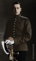 Дмитрий Павлович