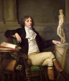 Луи Антуан де Сен-Жюст
