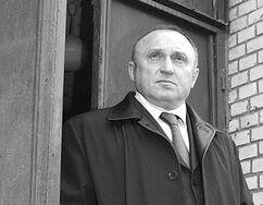 Павел Грачёв после заключения