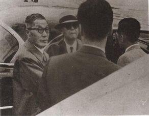 1960년 5월 29일 이승만