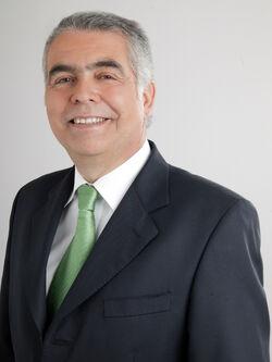 Alfonso Vargas