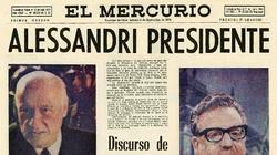Elección, 1970 (CNS)
