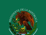 Lista de presidentes de México (No Revolución)
