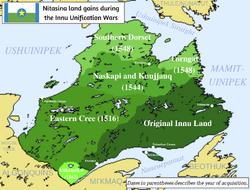 IUW (Mundus Novus Map Game)