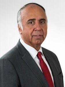 Leopoldo Pérez Lahsen (2018)