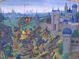 Wenceslaus I of Luxembourg (The Kalmar Union)