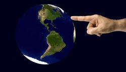 Terra tocada