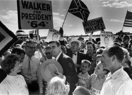 Walker returns to Dallas