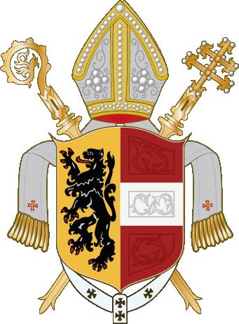 File:Wappen Erzbistum Salzburg.png