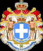 Греческий герб