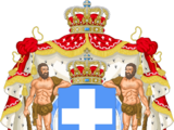 Королевство Греция (Триумф Белого Генерала)