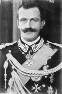 Король Италии
