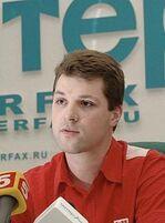 Никита Сергеевич Боровиков