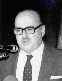 Alcalde Hugo Gálvez