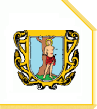 Bandeira Senado da Câmara do Rio de Janeiro 1831