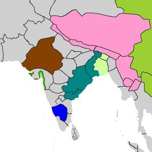 Dealings with scandinavia (PMII)