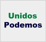 Logo Unidos Podemos (Guatemala)