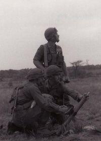 M-4 Commando