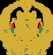 National Emblem of Afghanistan 03