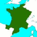 TONK Francia location