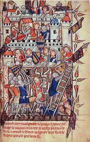 Belagerung Jerusalems