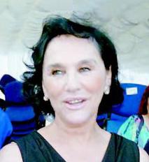 Monica Calcutta