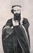 Orélie-Antoine Mapuche Clothes