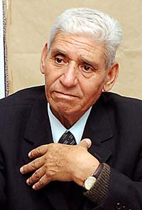 Pedro Araya Ortiz