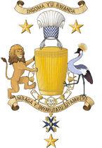 Royal Rwanda Coat