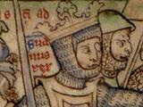 List of Kings of The Kingdom of Anglia (The Kalmar Union)