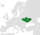 Ukrainian People's Republic (Central Victory)