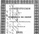 Chile (Presidente Portales)