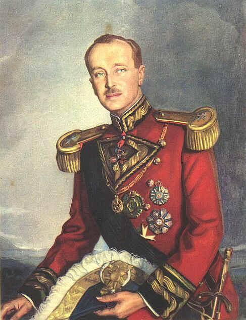 Duarte II of Portugal (Fascist Reich)Fan Feed