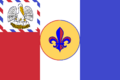 Flag of the Most Serene Republic of New Orleans.png