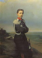 Nyikolaj Alekszandrovics
