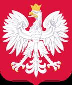 Герб Польши (МРГ)