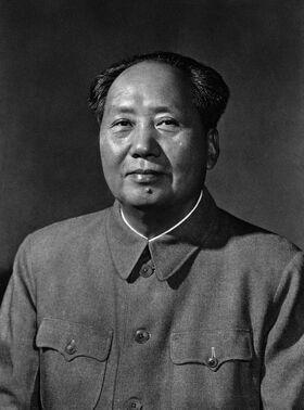 Мао Цзэдун (ТВ-МВ)