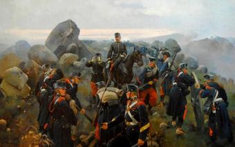 Республиканская армия в Стране Басков