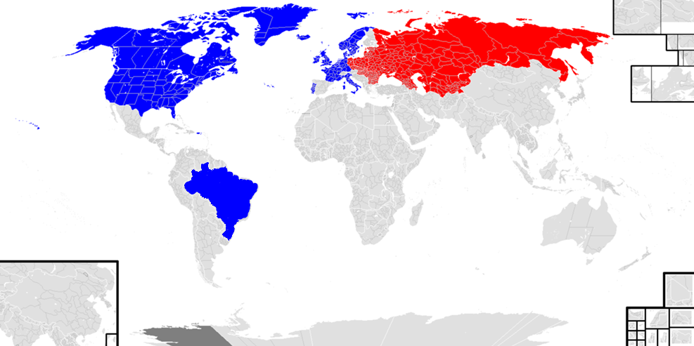 Image - 1000px-BlankMap-World-Subdivisions-Cold-War-Allignments.png ...