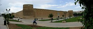 Arg of Karim Khan in Shiraz