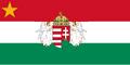 AvAr Fonyód and Keszthely flag.png