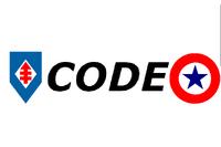 CODE Flag 1