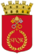 Coat of Arms of Rome (PM3)
