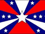Confederate States of America (Viva California)