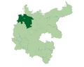 Deutschland Lage von Hanover.png