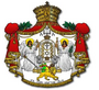 Ethiopian imperial coat of arms