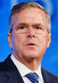 Jeb Bush at Southern Republican Leadership Conference May 2015 by Vadon 02