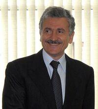 Massimo D'Alema